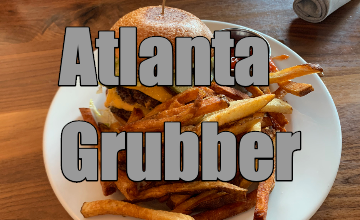 Atlanta Grubber: Metro Atlanta Restaurant Reviews